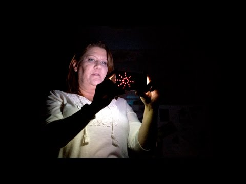 On the Scene with DFW Ghost Hunters