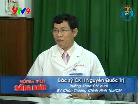 Đau khớp gối-Nguyên nhân, cách điều trị và phòng tránh đau khớp gối