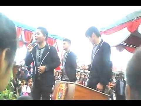 Alphados Trio - Aek Sibundong