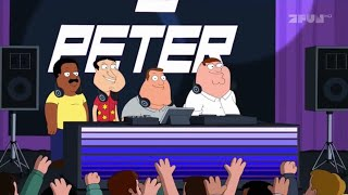 Family Guy - DJ Peter (4) - [deutsch/german]