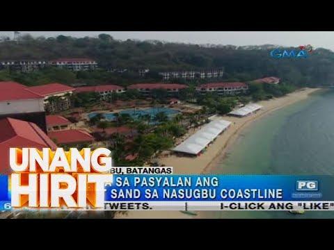 Unang Hirit: Ultimate beach outing sa Nasugbu, Batangas, alamin!