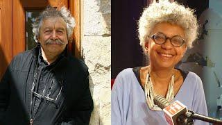 Encuentro Áfrika - Annouchka De Andrade y Jean Pierre García