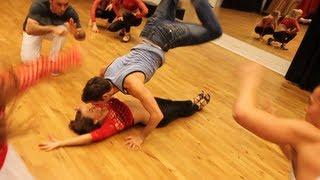 Dance Vida's Bachata Pro-Team!