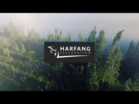 Harfang Exploration - Serpent Project