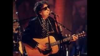 Bob Dylan-Tonight, I
