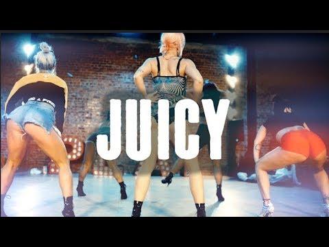 """JUICY"" - Doja Cat   Nicole Kirkland Choreography"