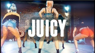 """JUICY"" - Doja Cat 
