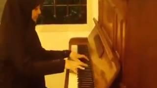 Requiem for a dream Rim farhat piano