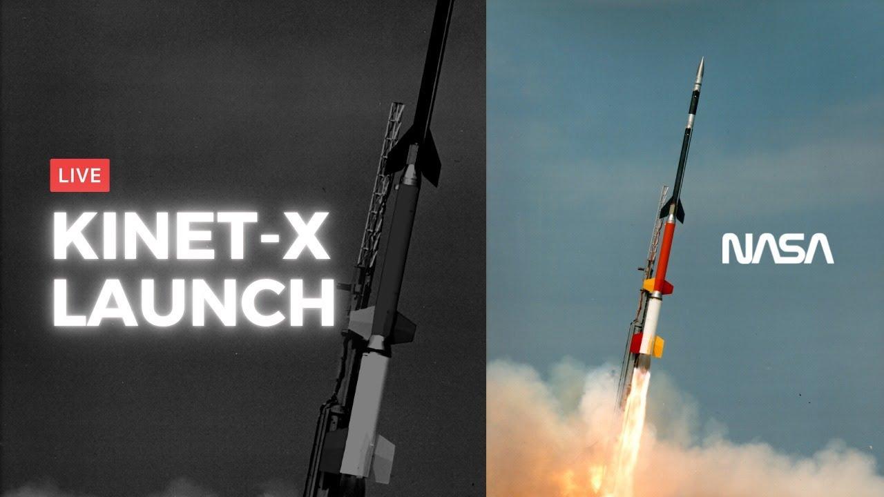 Wallops Island rocket launch postponed until at least Sunday evening