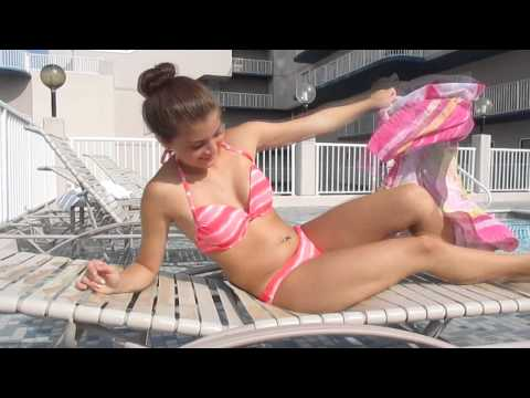 VLOG! Vacation in Ocean City, Maryland! (Day 1) August 11, 2014
