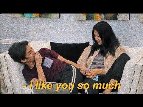 I Like You So Much, You'll Know It | KAOSETH/SETHRI FMV (Kaori x Seth)