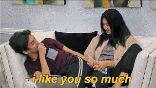 I Like You So Much, You'll Know It | KAOSETH/SETHRI FMV (Kaori x Seth)