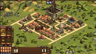 Forge of Empires: Jahrhunderte im Schnelldurchlauf