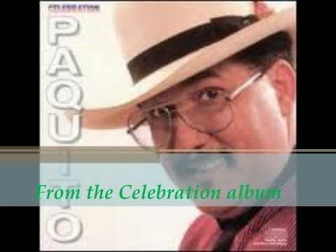 Paquito D'Rivera ( Celebration )