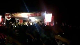 KEREN!!! Pecinta motor klasik seluruh indonesia di kota bumi, lampung!
