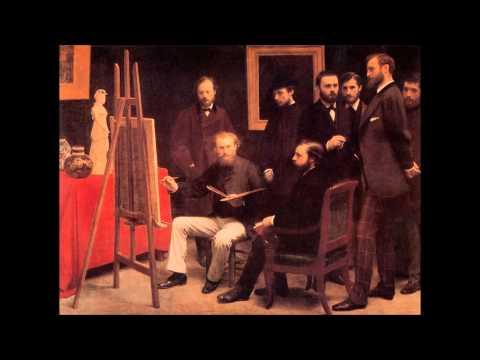 Realism to Impressionism: Édouard Manet