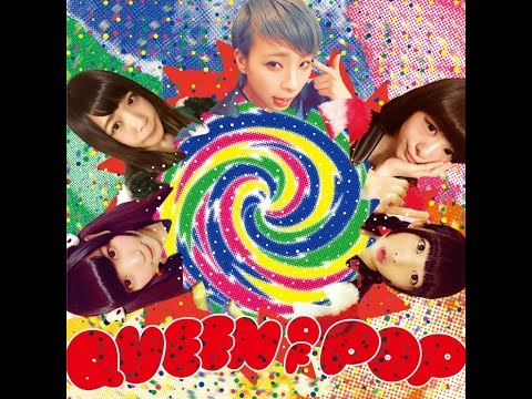 POP「QUEEN OF POP」MUSIC VIDEO