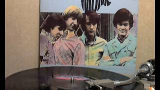 Watch Monkees Anytime Anyplace Anywhere video