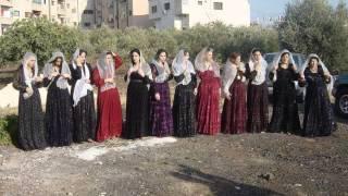 تراث السويداء- أجمل أغنية شعبية 2013 - ثوبك ياللي تجرينو- الفنان خلدون سليم