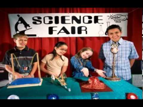 7th grade science fair project ideas - YouTube