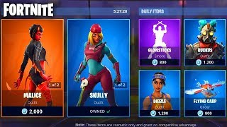 *NEW* FORTNITE ITEM SHOP COUNTDOWN! New Skins LIVE! (23rd March)