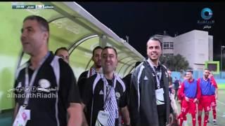 أهداف مباراة فلسطين وعُمان 2-1 تصفيات كأس آسيا 2019
