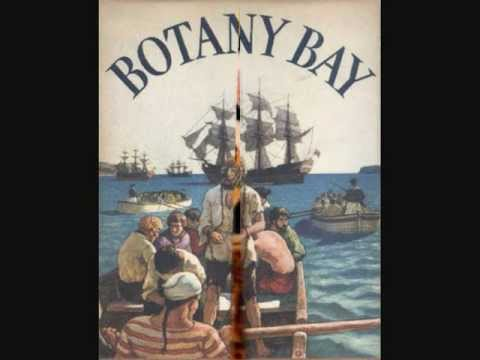 Botany Bay - Kate Rusby  (Live Edinburgh Festival 2002)