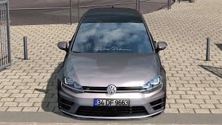 "[""ets 2"", ""ets2"", ""ets 2 car"", ""ets 2 car mod"", ""ets2 car"", ""ets2 car mod"", ""euro truck simulator 2"", ""ets 2 volkswagen"", ""ets 2 volkswagen car mod"", ""ets 2 volkswagen golf 7"", ""ets 2 golf"", ""euro truck simulator 2 vw golf"", ""Volkswagen"", ""golf 7"", ""golf"