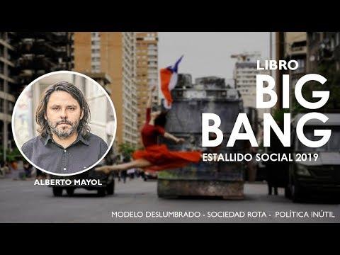 """""""Y La Sociedad Sí Existía, Pero En Forma De Malestar"""" // Big Bang, Capítulo 3 // Lágora"""