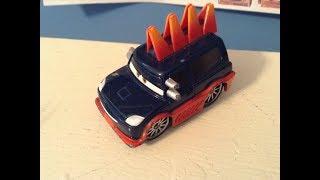 Disney Cars Yokoza Review