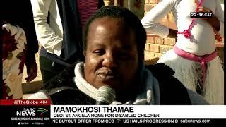 Lesotho celebrates Mandela Day