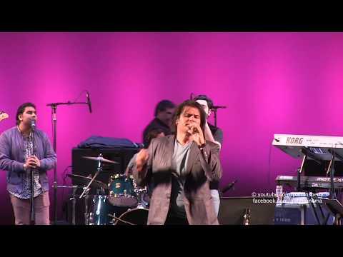 Shafqat Amanat Ali - Moving Closer - Live