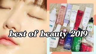????BEST OF K-BEAUTY SKINCARE 2019: How we kept our skin bright, smooth + minimal breakouts | Q2HAN