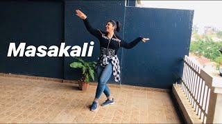 Masakali Dance Video | A.R. Rahman | Choreography by Varalakshmi Iyer