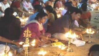 Moksham Pakarnna Maargam. Christian devotional song. Holy Bible..