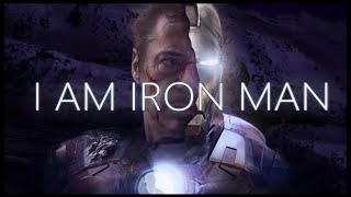 One Marvelous Scene - I Am Iron Man
