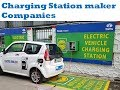 Electric Vehicles Stocks(Best multibagger stocks of 2018): Charging Station maker Companies
