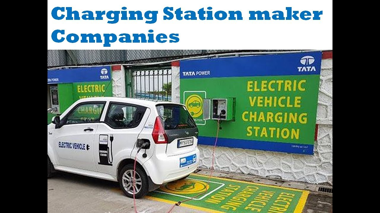 Electric Vehicles Stocks Best Multibagger Of 2018 Charging Station Maker Companies