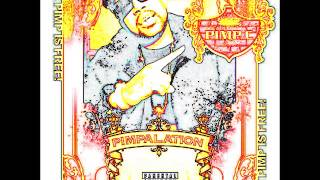 Pimp C: Bobby & Whitney feat. 8Ball, MJG