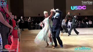 Comp Crawl with Dancebeat! USDC 2019! US National and US Open Pro RS