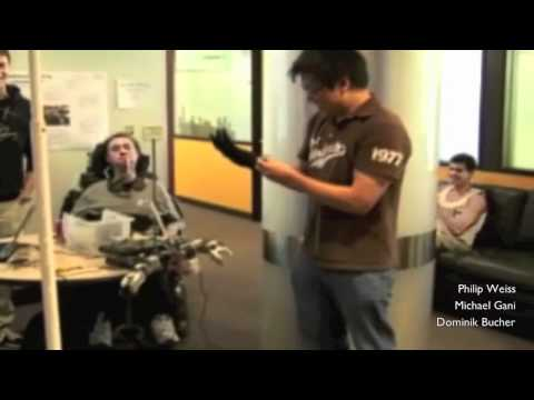 2010 UC Berkeley Introduction to Embedded Systems  EECS 149 Class Demos