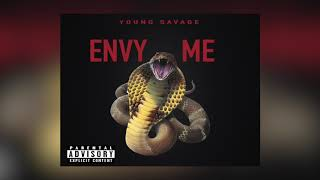 Young Savage - Envy Me 147 Calboy (remix) (Official Audio)