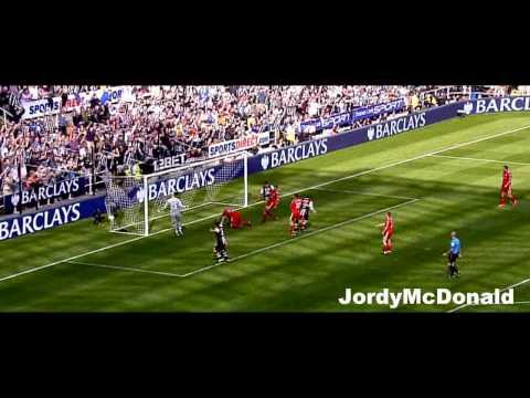 Papiss Demba Cissé | Goals 2012 HD | Newcastle No.9