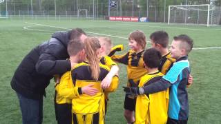 Koedijk F2 - Helder Den FC F2 (05-05-2012)