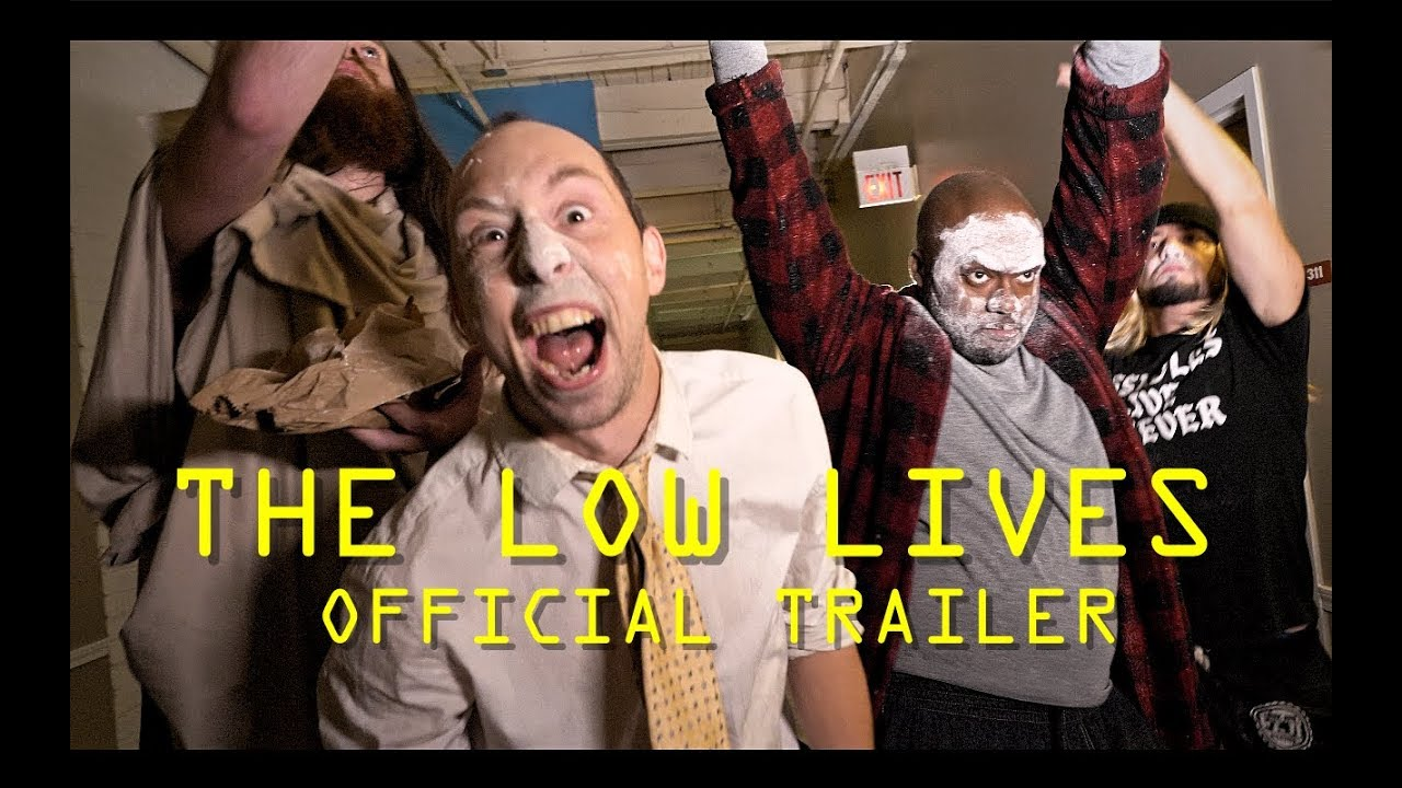 The Low Lives