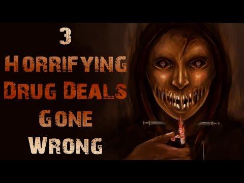 3 More HORRIFYING Drug Deals Gone Horribly Wrong Stories | True Drug Dealer Scary Stories #2
