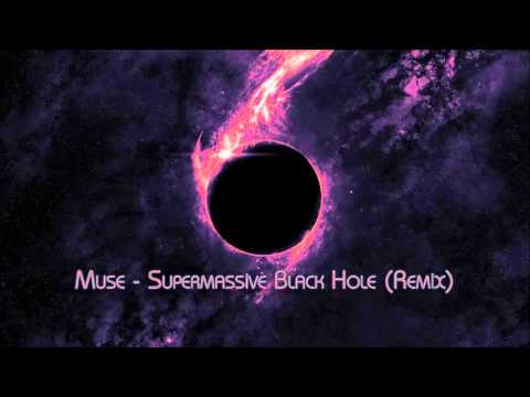 Muse - Supermassive Black Hole (Phones Control Voltage Mix ...