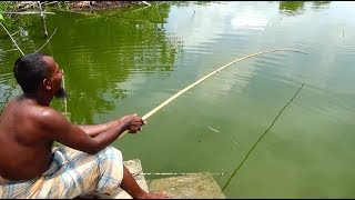Best Fishing Video By  Professional Fish Hunter