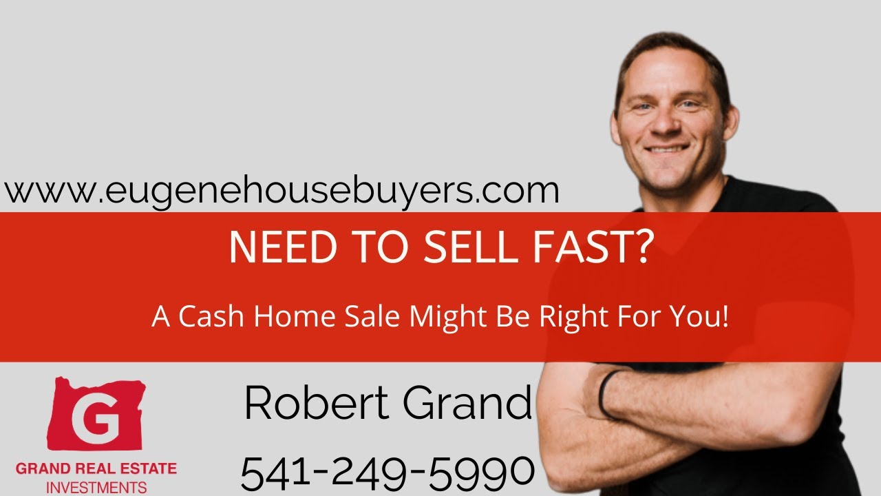 Need To Sell Your Home Fast? Selling To A Cash Home Buyer Might Be The Best Option For You!
