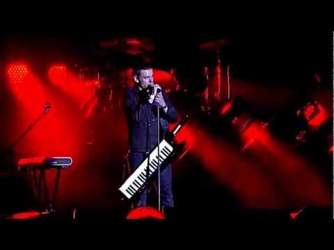 Sov For Satan Mand (feat. Søren Huss) - Nephew Live - Roskilde 2010